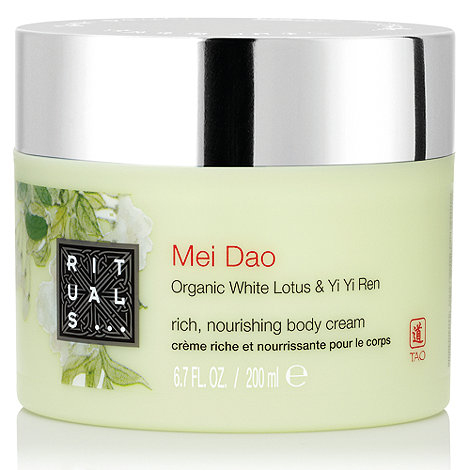 Rituals - Mei Dao rich nourishing body cream 200ml