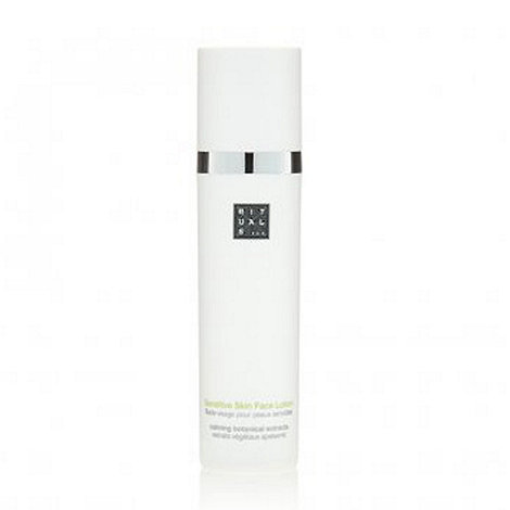 Rituals - Calming & soothing lotion for sensitive skin 50ml