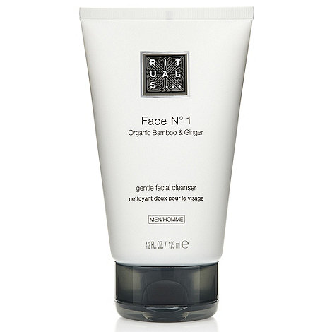 Rituals - Face No.1 Gentle Facial Cleaner 125ml