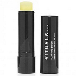 Rituals - Nourishing And Protective Lip Balm 4.8g