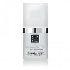 Rituals - Refreshing eye lotion 15ml