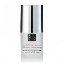 Rituals - Soothing lotion for a smooth eye area 15ml
