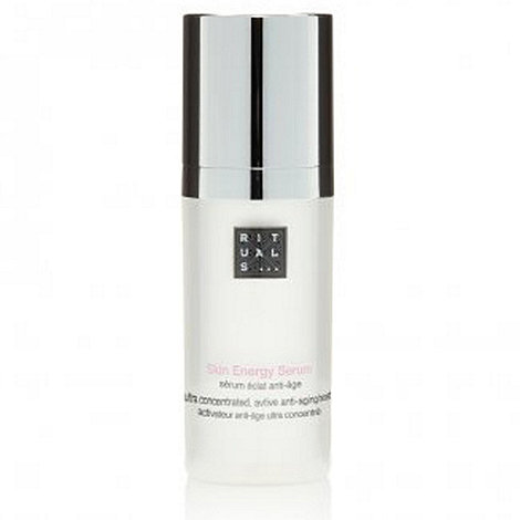 Rituals - Radiant anti-aging face serum 30ml