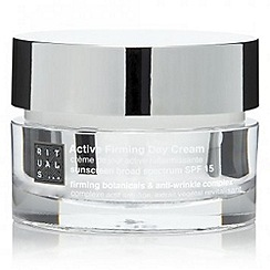 Rituals - Active firming day cream SPF 15 50ml