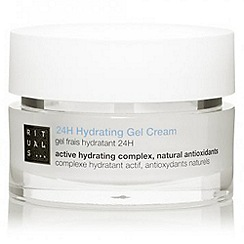 Rituals - 24H Hydrating Fresh Gel Cream 50ml