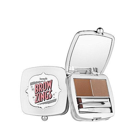 Benefit - +Brow Zings+ eyebrow shaping kit