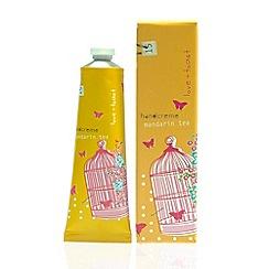 Love & Toast - Mandarin Tea Handcream 35g