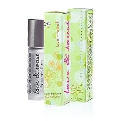Love & Toast - Dew Blossom Roll On Perfume 8ml
