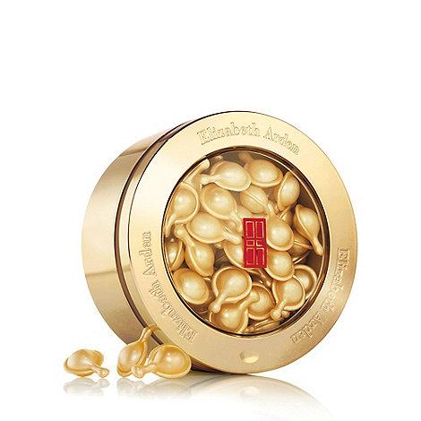 Elizabeth Arden - Ceramide Capsules Daily Youth Restoring Serum: 30 Capsules