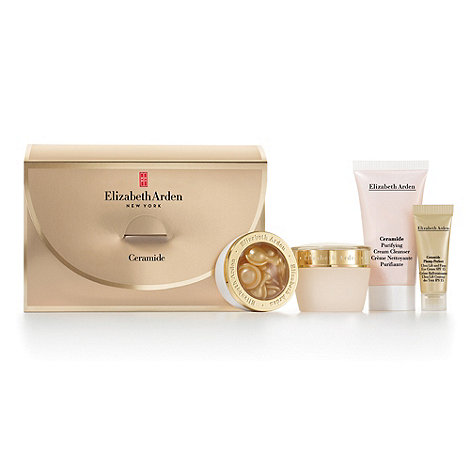 Elizabeth Arden - Ceramide Plump Perfect Ultra Discovery Gift Set
