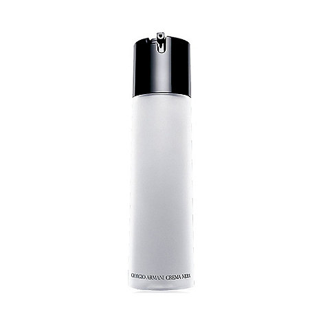 ARMANI - +Crema Nera+ mineral soothing lotion 150ml