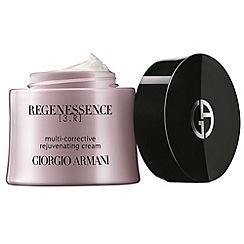 Giorgio Armani - Regenessence [3.R] Multi Corrective Rejuvenating Cream 50ml