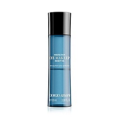 Giorgio Armani - Perfection Waterproof Eye Make Up Remover 100ml