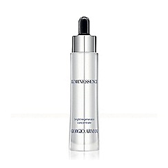 Giorgio Armani - Luminessence Bright Regenerator Serum 30ml