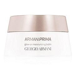 ARMANI - 'Armani Prima' glow-on moisturising balm 50ml
