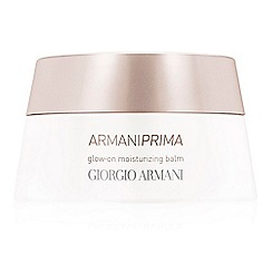 ARMANI - 'Giorgio Armani Glow-On Moisturizing Balm'