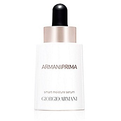 ARMANI - 'Giorgio Armani Smart Moisture' serum