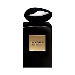 Giorgio Armani - Armani Prive La Collection Bois d' Encens Eau De Toilette 100ml