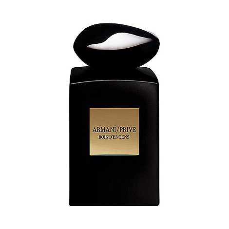 Giorgio Armani - Armani Prive La Collection Bois d+ Encens Eau De Toilette 100ml