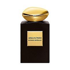 Giorgio Armani - Armani Prive Mille et une Nuits Myrrhe Impériale Eau de Parfum 100ml