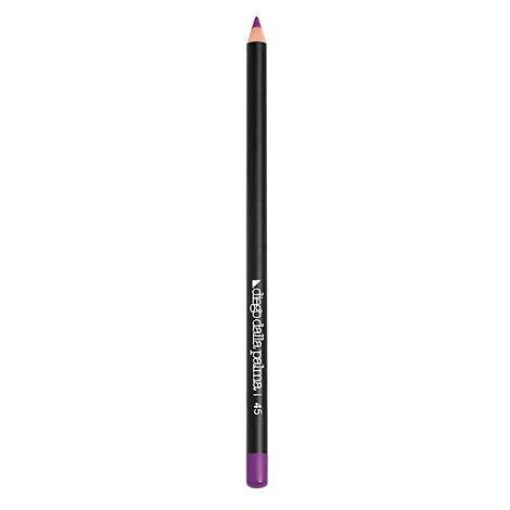 Diego Dalla Palma - Violet Eye Pencil