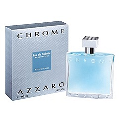 Azzaro - Chrome 100ml Eau De Toilette spray
