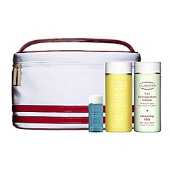 Clarins - Cleansing Trousse - Normal/Dry, 400ml
