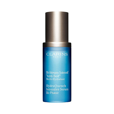 Clarins - +HydraQuench+ intensive bi-phase serum 30ml