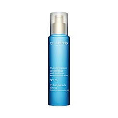 Clarins - HydraQuench Lotion SPF15 50ml