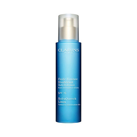 Clarins - +HydraQuench+ SPF 15 lotion 50ml