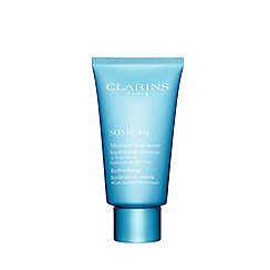 Clarins - HydraQuench Cream-Mask 75ml