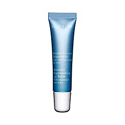 Clarins - Moisture replenishing lip balm 15ml
