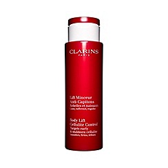 Clarins - 'Body Lift Cellulite Control' body cream 200ml