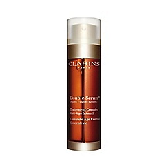 Clarins - 'Double' complete age control serum 50ml