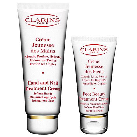 Clarins - Body Expert Kit Gift Set