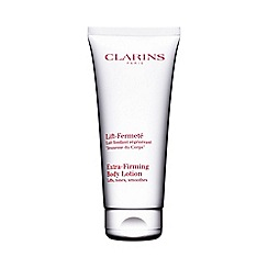 Clarins - 'Extra-Firming' body lotion 200ml