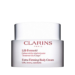 Clarins - 'Extra Firming' body cream 200ml
