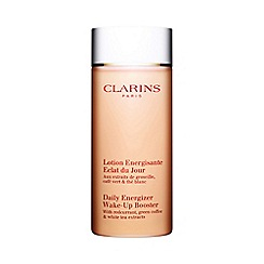 Clarins - Daily Energizer Wake-Up Booster 125ml
