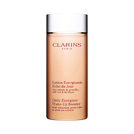 Clarins - +Daily Energiser+ wake-up booster 125ml