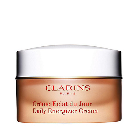 Clarins - +Daily Energiser+ cream 30ml