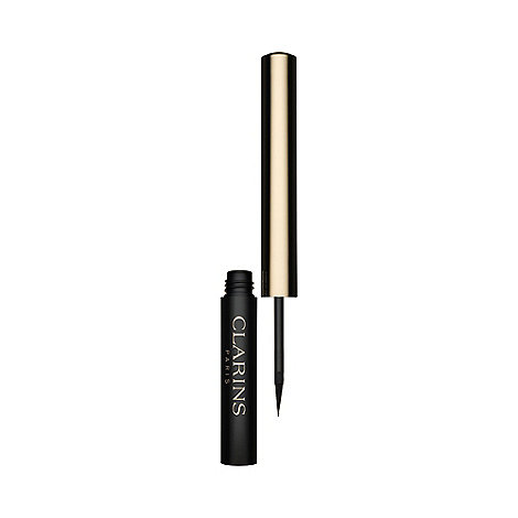 Clarins - +Instant+ liquid black eyeliner 1.8ml