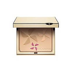 Clarins - 'Colour Breeze' face and blush powder from collector face palette 9g