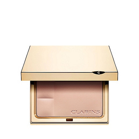Clarins - Ever Matte Powder Compact