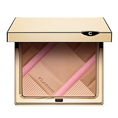 Clarins - Colour Accents Face & Blush Powder- Collector Face Palette