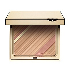 Clarins - Limited Edition: Graphic Expression Face & Blush Powder 10g