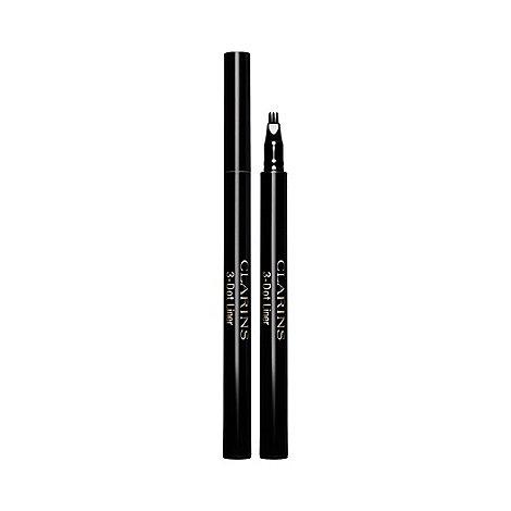 Clarins - 3-dot black eyeliner 0.7ml