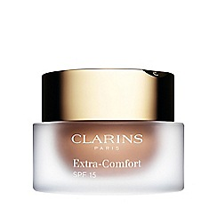 Clarins - 'Extra-Comfort' cream foundation 30ml