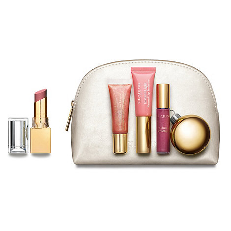 Clarins - Lip Collection +All About Lips+ Gift Set