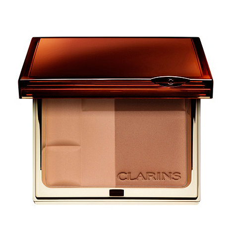 Clarins - Bronzing Powder Duo
