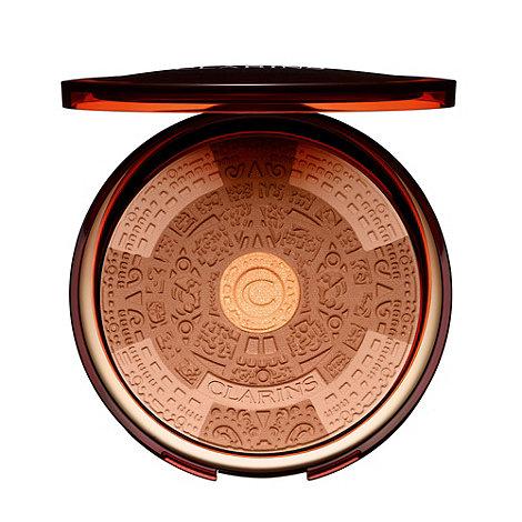 Clarins - Splendours Summer Bronzing Compact 20g